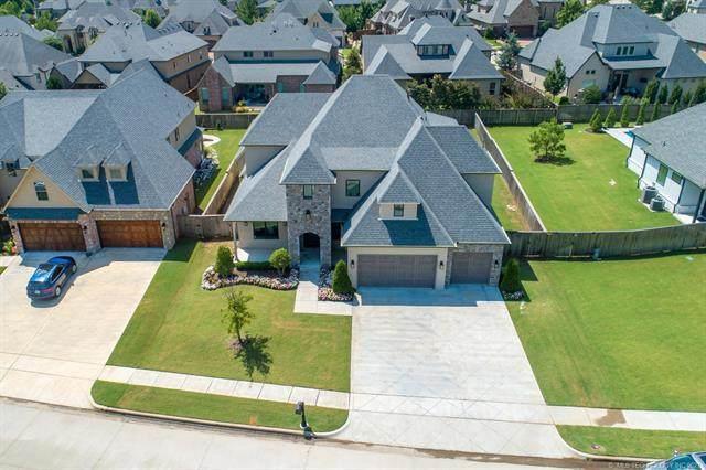 5713 W Waco Street, Broken Arrow, OK 74011 (MLS #2109482) :: Owasso Homes and Lifestyle