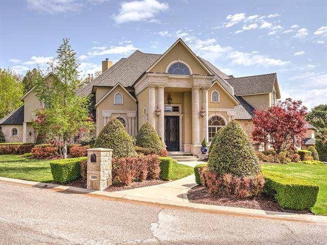 10809 S Marion Avenue, Tulsa, OK 74137 (MLS #2109597) :: Active Real Estate