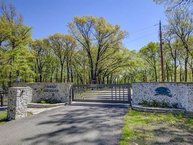317 S Horizon Boulevard, Afton, OK 74331 (MLS #2109658) :: Owasso Homes and Lifestyle