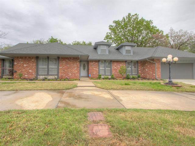 7927 S Toledo Avenue, Tulsa, OK 74136 (MLS #2109678) :: RE/MAX T-town