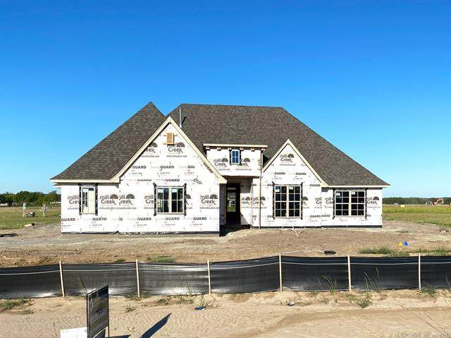 17902 S 47th East Avenue, Bixby, OK 74037 (MLS #2110620) :: Owasso Homes and Lifestyle