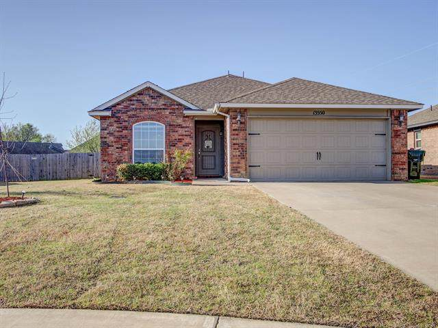 13550 E 133rd Street N, Collinsville, OK 74021 (MLS #2110825) :: Hopper Group at RE/MAX Results