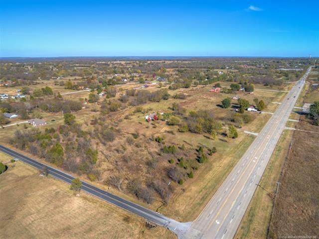 4655 Hwy 20, Claremore, OK 74019 (MLS #2110897) :: 918HomeTeam - KW Realty Preferred