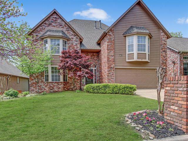 7734 S Fulton Place, Tulsa, OK 74136 (MLS #2110972) :: RE/MAX T-town