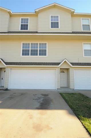 1722 E 67th Place, Tulsa, OK 74136 (MLS #2111054) :: Active Real Estate