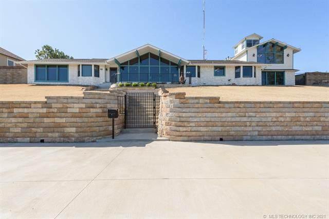 6634 E 60th Place, Tulsa, OK 74145 (MLS #2111204) :: Owasso Homes and Lifestyle