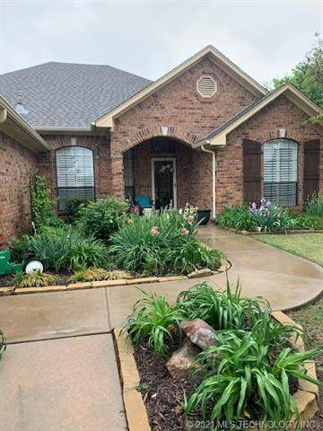 3321 Meagan Court, Durant, OK 74701 (MLS #2111227) :: 580 Realty