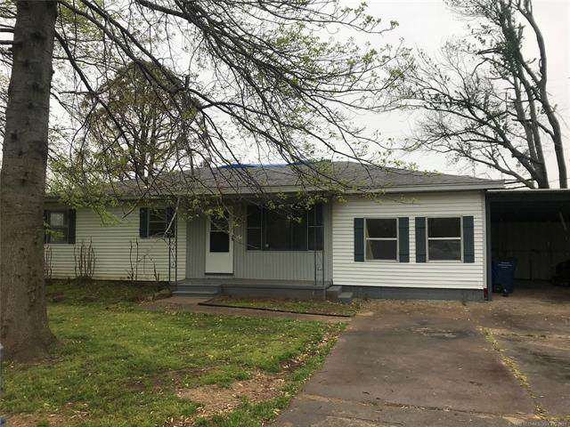 8333 E 169th Street S, Bixby, OK 74008 (MLS #2111725) :: Hopper Group at RE/MAX Results