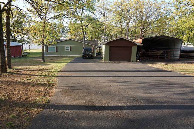 170 Flint Street, Checotah, OK 74426 (#2112821) :: Homes By Lainie Real Estate Group