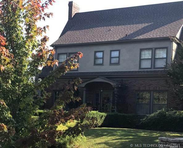 1234 E 20th Street, Tulsa, OK 74120 (MLS #2113010) :: Active Real Estate