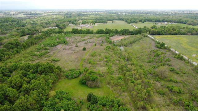 0000 E County Road 147, Fairland, OK 74343 (MLS #2113143) :: Owasso Homes and Lifestyle