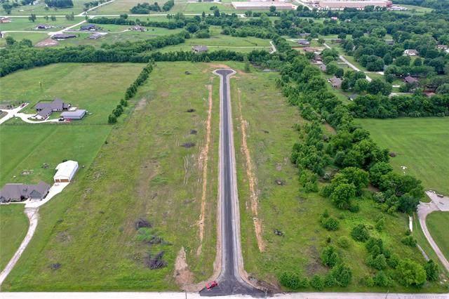 24632 Eliza Drive, Claremore, OK 74019 (MLS #2113467) :: Active Real Estate