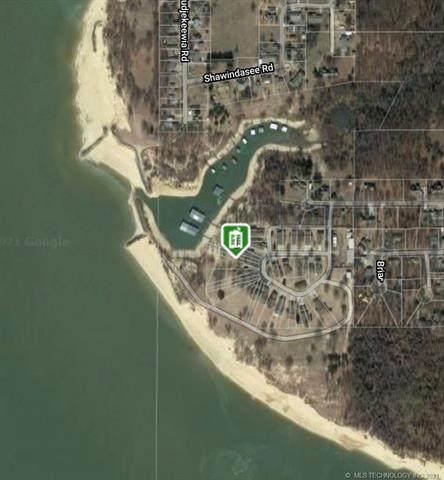 139 Bridgeport Dunes Drive #139, Eufaula, OK 74432 (MLS #2113849) :: Hopper Group at RE/MAX Results