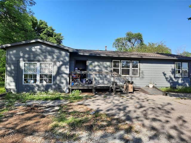 135 N Broadway Street S, Inola, OK 74036 (MLS #2113867) :: 580 Realty