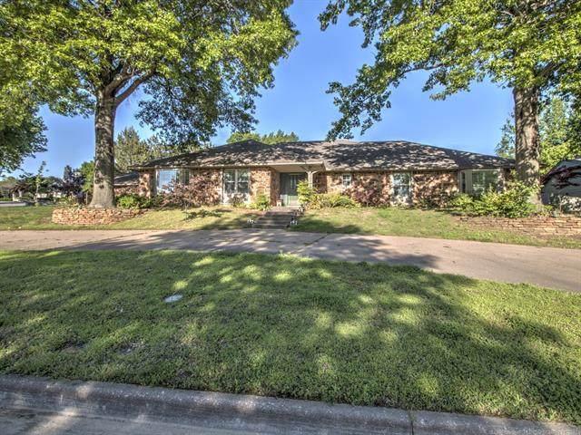 2200 Bridgett Court, Bartlesville, OK 74006 (MLS #2114024) :: 918HomeTeam - KW Realty Preferred