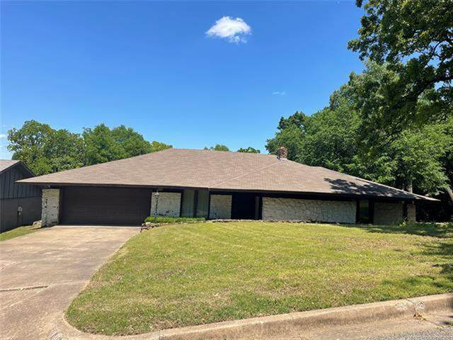 3455 E 75th Place, Tulsa, OK 74136 (MLS #2114274) :: Active Real Estate