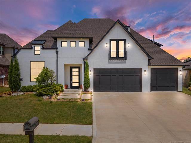 4367 S 170th East Avenue, Tulsa, OK 74134 (MLS #2114406) :: Owasso Homes and Lifestyle