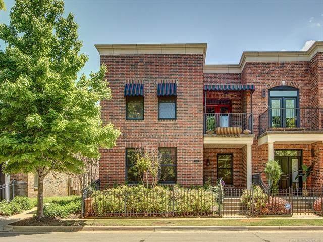 715 S Norfolk West Avenue, Tulsa, OK 74120 (MLS #2114457) :: House Properties