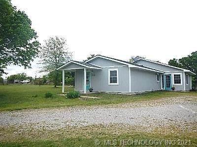 399580 W 740 Drive, Copan, OK 74022 (MLS #2114495) :: Owasso Homes and Lifestyle