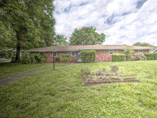 4315 Rolling Meadows Road, Bartlesville, OK 74006 (MLS #2114591) :: Active Real Estate