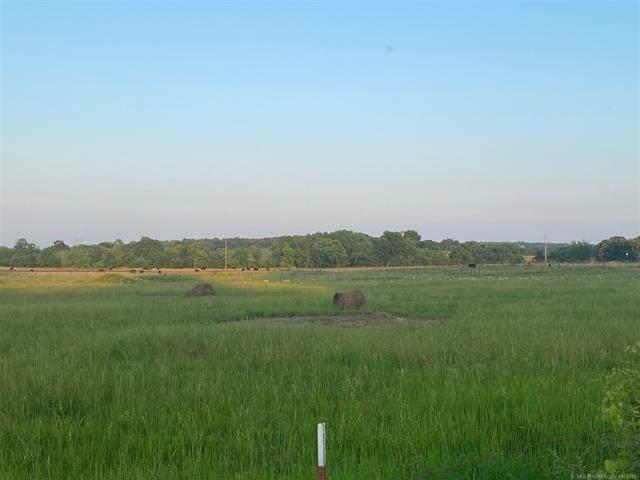 1250 Road, Stigler, OK 74462 (MLS #2114708) :: Hopper Group at RE/MAX Results