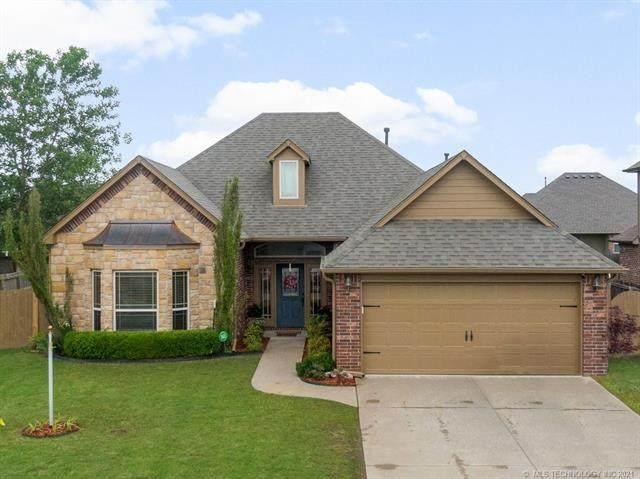 26460 Foxen Drive, Claremore, OK 74019 (MLS #2114949) :: Active Real Estate