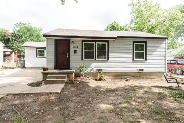 6639 E Newton Street, Tulsa, OK 74115 (MLS #2115249) :: Active Real Estate