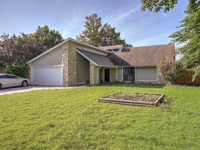 9906 E 117th Place S, Bixby, OK 74008 (MLS #2115493) :: Hopper Group at RE/MAX Results