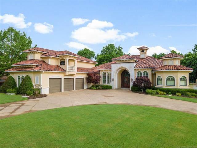 4804 W Utica Avenue, Broken Arrow, OK 74011 (MLS #2115668) :: Active Real Estate