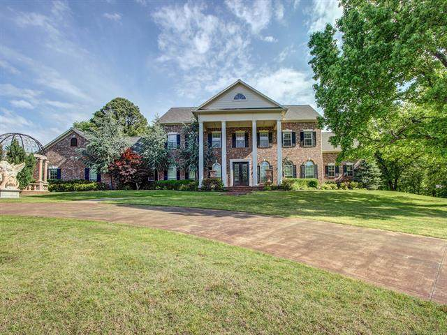 2663 W 73rd Street, Tulsa, OK 74132 (MLS #2115673) :: Active Real Estate