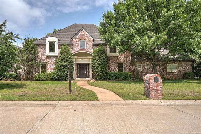 8026 S Fulton Avenue, Tulsa, OK 74136 (MLS #2115718) :: 580 Realty