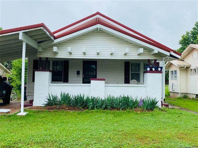 242 W 7th Avenue, Bristow, OK 74010 (MLS #2116080) :: Hopper Group at RE/MAX Results