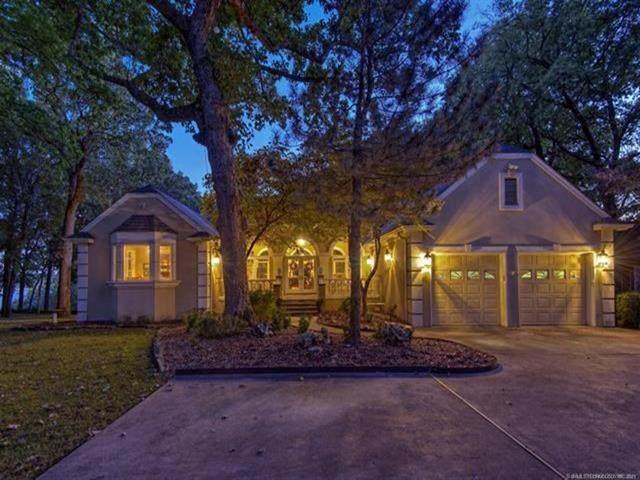 451570 Bob White Lane, Afton, OK 74331 (MLS #2116228) :: Active Real Estate