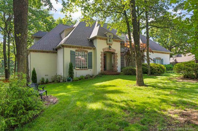 11708 S 66th East Avenue, Bixby, OK 74008 (MLS #2116488) :: Hopper Group at RE/MAX Results