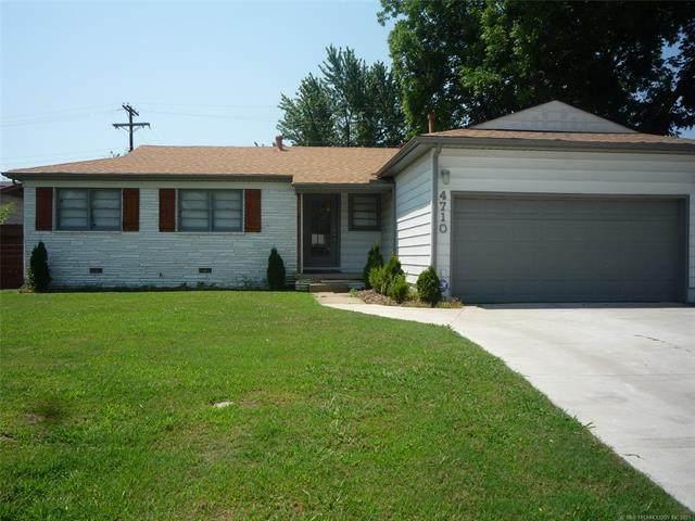 4710 E 46th Street, Tulsa, OK 74135 (MLS #2116836) :: 918HomeTeam - KW Realty Preferred