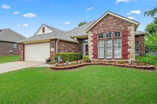 7440 E Indianola Street, Broken Arrow, OK 74014 (MLS #2117278) :: Active Real Estate
