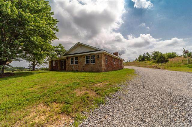 2754 Tannehill Loop, Mcalester, OK 74501 (MLS #2117610) :: Hopper Group at RE/MAX Results