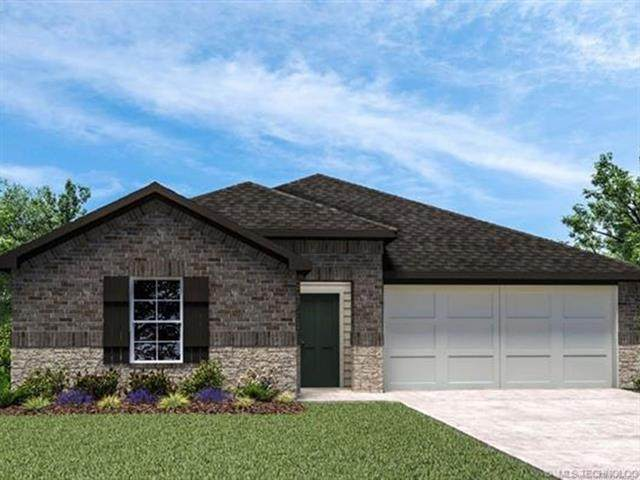 3102 N 24th Avenue W, Tulsa, OK 74127 (MLS #2117666) :: 918HomeTeam - KW Realty Preferred