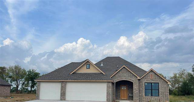 14109 N 72nd East Avenue, Collinsville, OK 74021 (MLS #2117774) :: Owasso Homes and Lifestyle