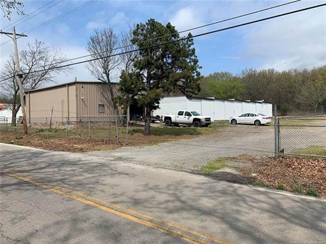 34095 E 700 Road, Wagoner, OK 74467 (MLS #2117904) :: House Properties