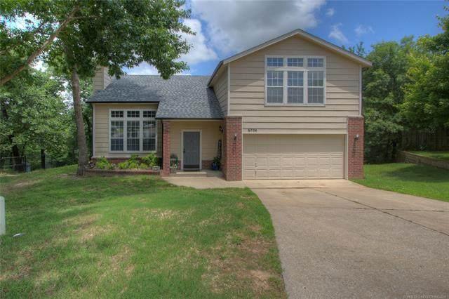 6704 Silver Oak Terrace, Tulsa, OK 74107 (MLS #2117958) :: 918HomeTeam - KW Realty Preferred