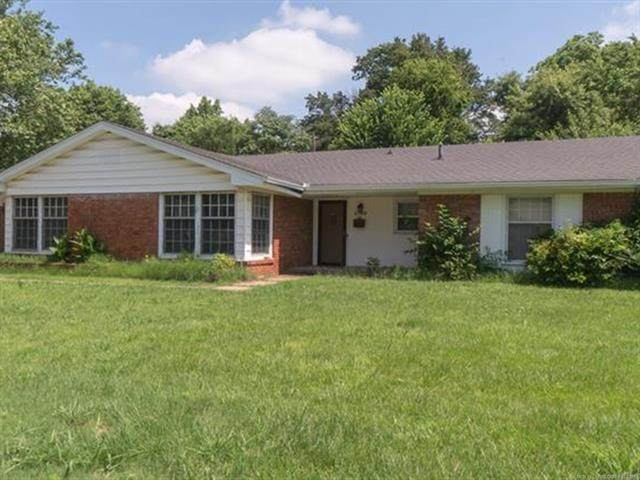 4169 E 45th Street, Tulsa, OK 74135 (MLS #2118117) :: 918HomeTeam - KW Realty Preferred