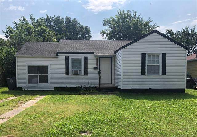 1537 N Norwood Avenue, Tulsa, OK 74115 (MLS #2118284) :: Hopper Group at RE/MAX Results