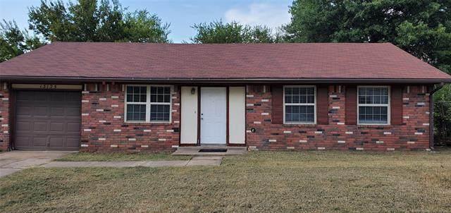 13125 E 30th Street, Tulsa, OK 74134 (MLS #2118443) :: Owasso Homes and Lifestyle