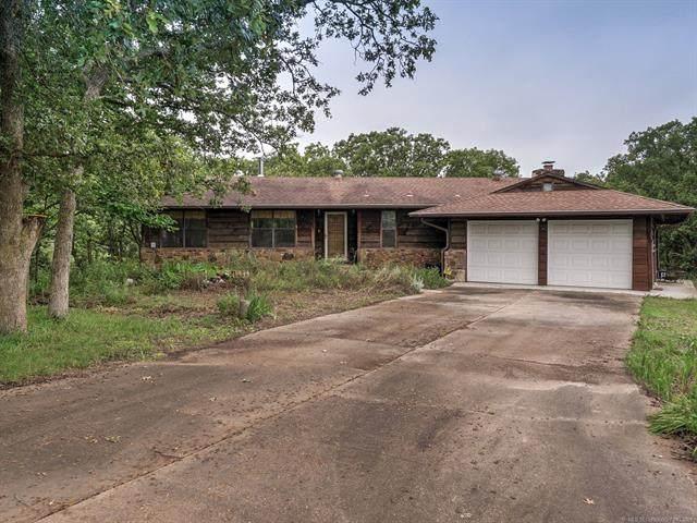 15701 W 188th Place S, Sapulpa, OK 74066 (MLS #2118581) :: House Properties