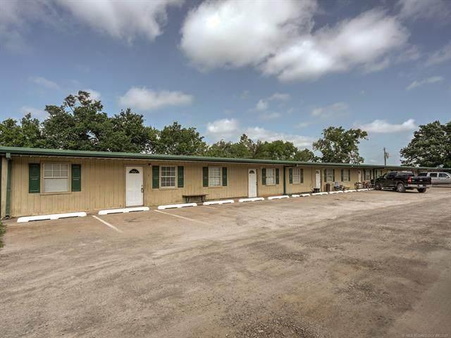 343 Mcdonald Circle, Bristow, OK 74010 (MLS #2118618) :: House Properties