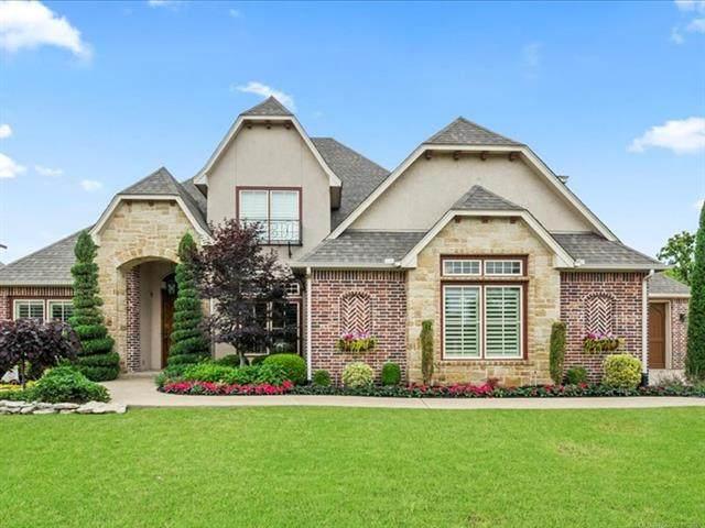7830 S Indian Avenue, Tulsa, OK 74132 (MLS #2118973) :: Active Real Estate