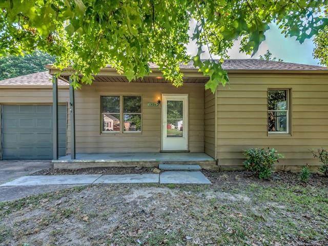 1416 S Maple, Bartlesville, OK 74003 (MLS #2118993) :: 580 Realty