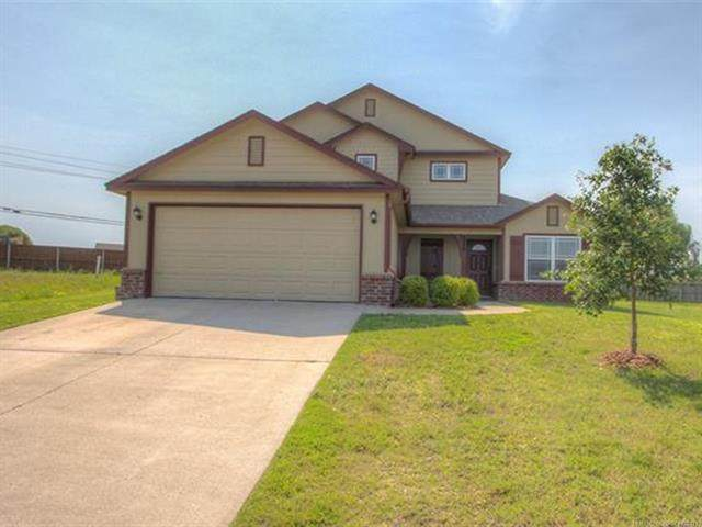 8899 S 256th East Avenue, Broken Arrow, OK 74014 (MLS #2119386) :: Hopper Group at RE/MAX Results