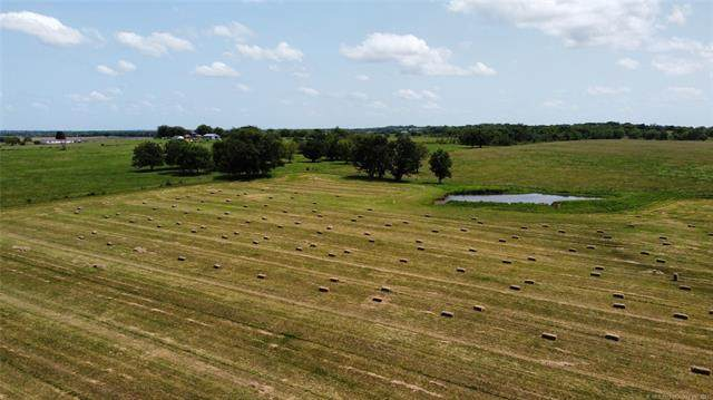 2 W 53rd Street, Haskell, OK 74436 (MLS #2119531) :: Active Real Estate